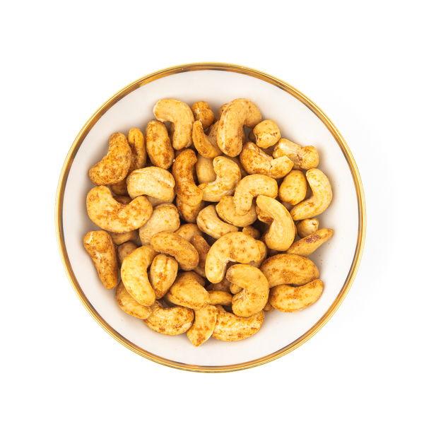 cashewkerne-chili