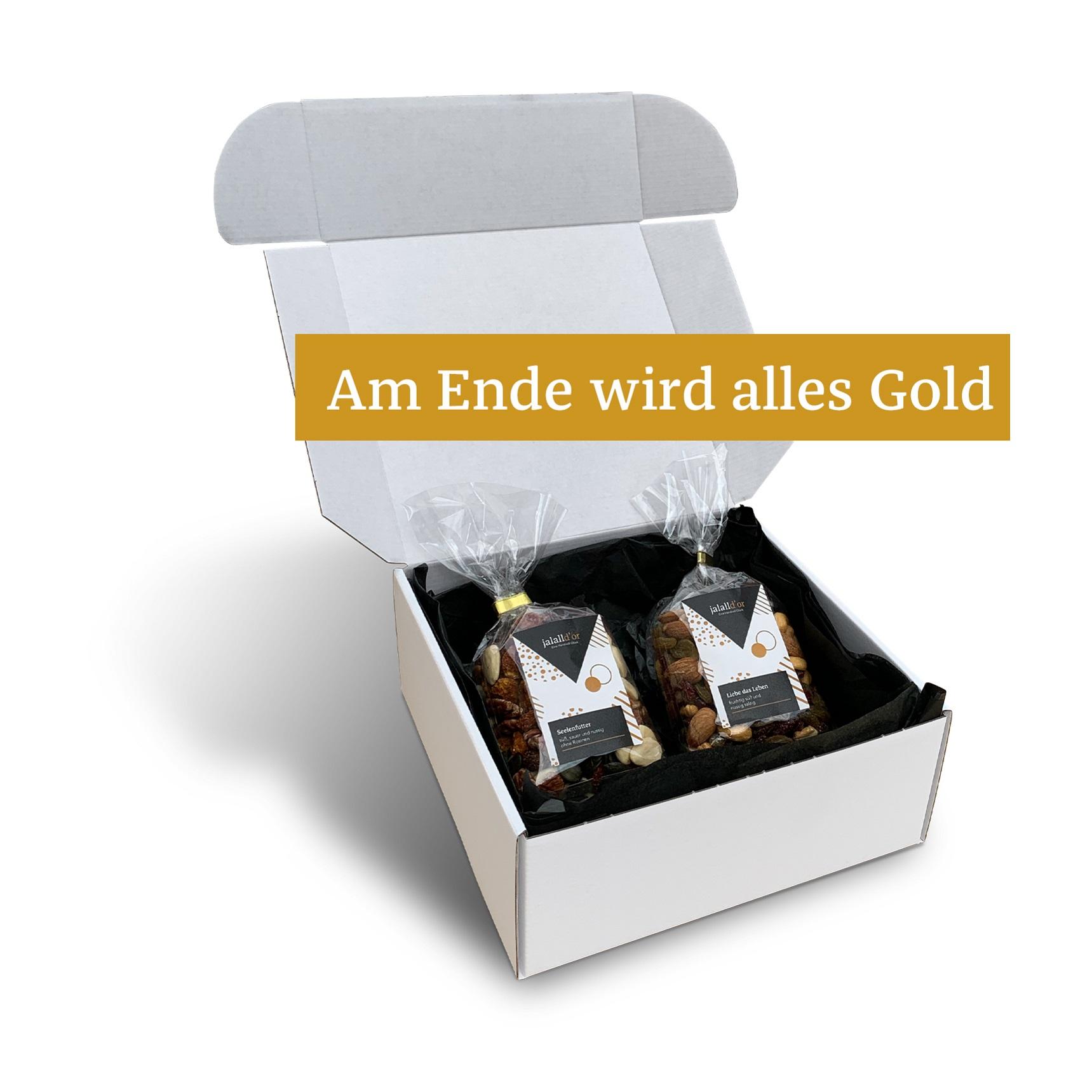 Mischungsbox-AmEndewirdallesGold-2er