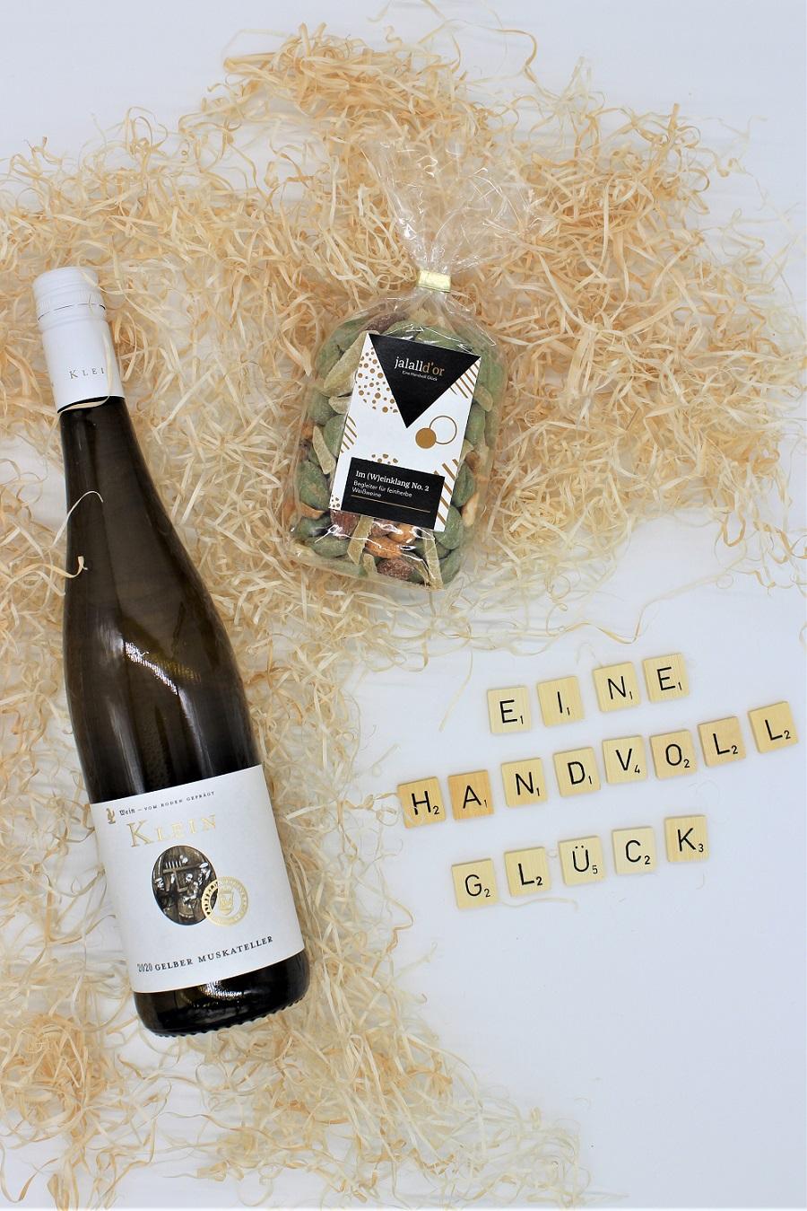 Wein-Geschenk No.2