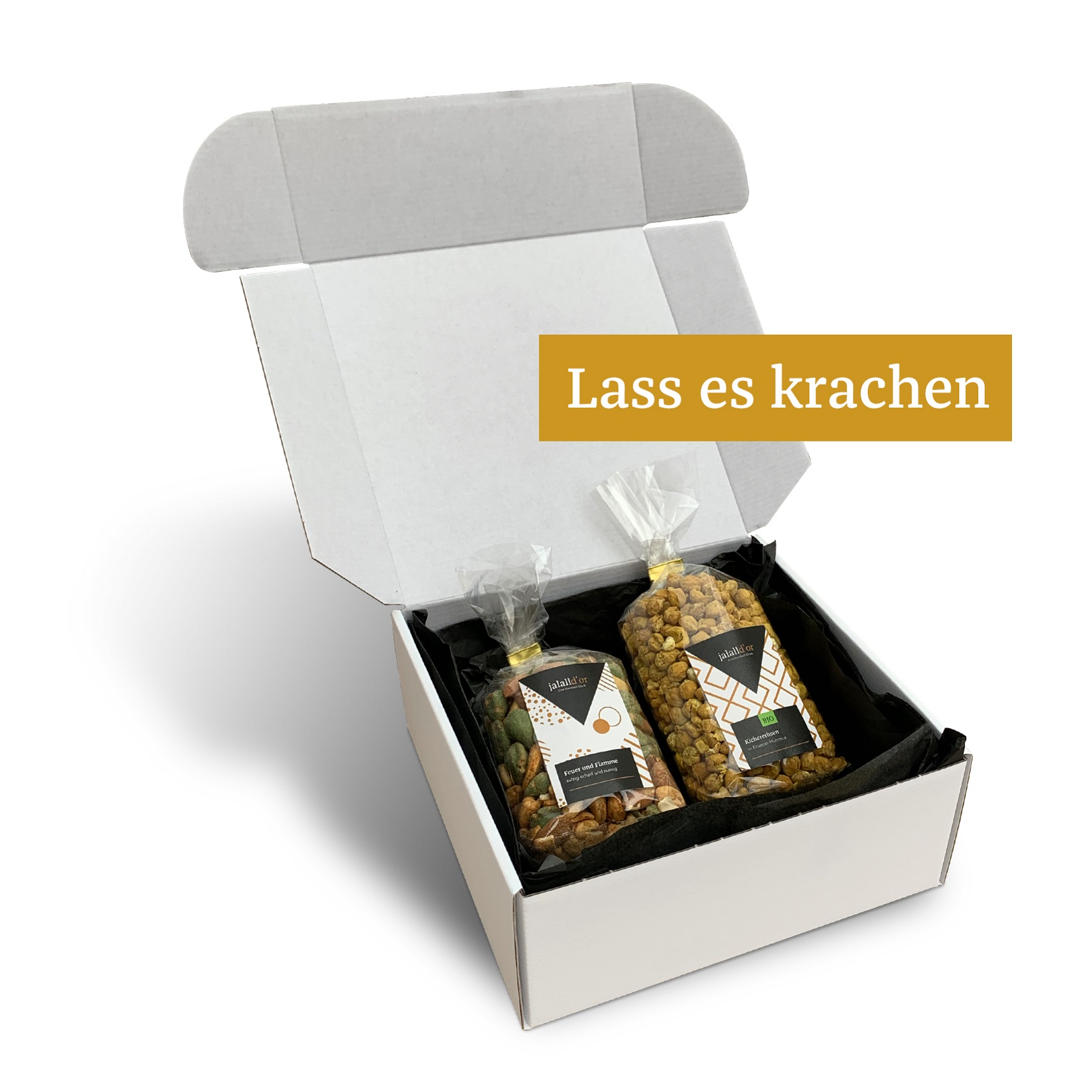 Mischungsbox-Lasseskrachen-2er