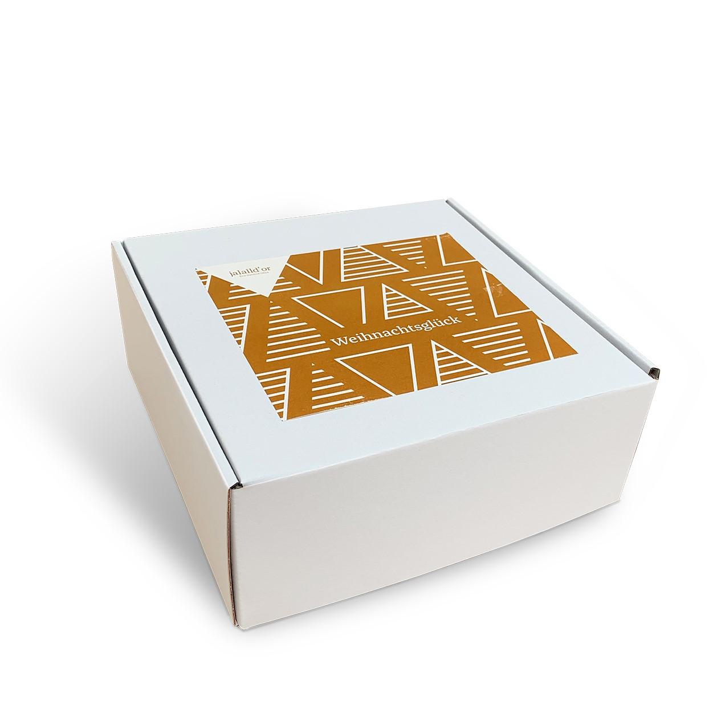Box-Weihnachtsglück