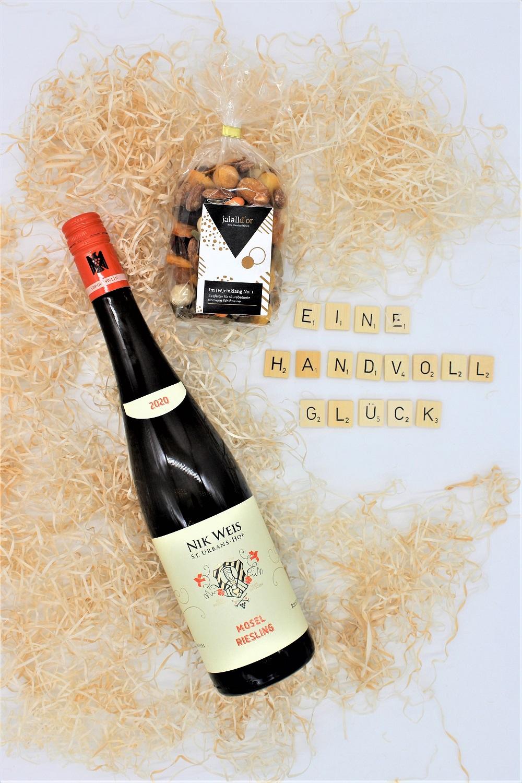 Wein-Geschenk No.1