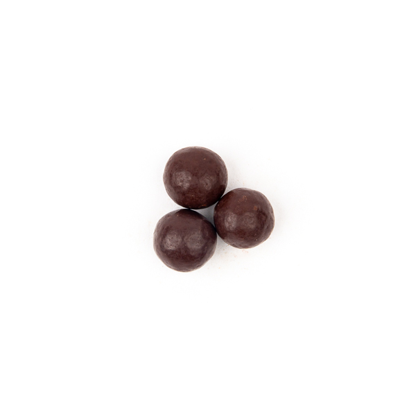 Edelmarzipan in Zartbitter-Schokolade bio