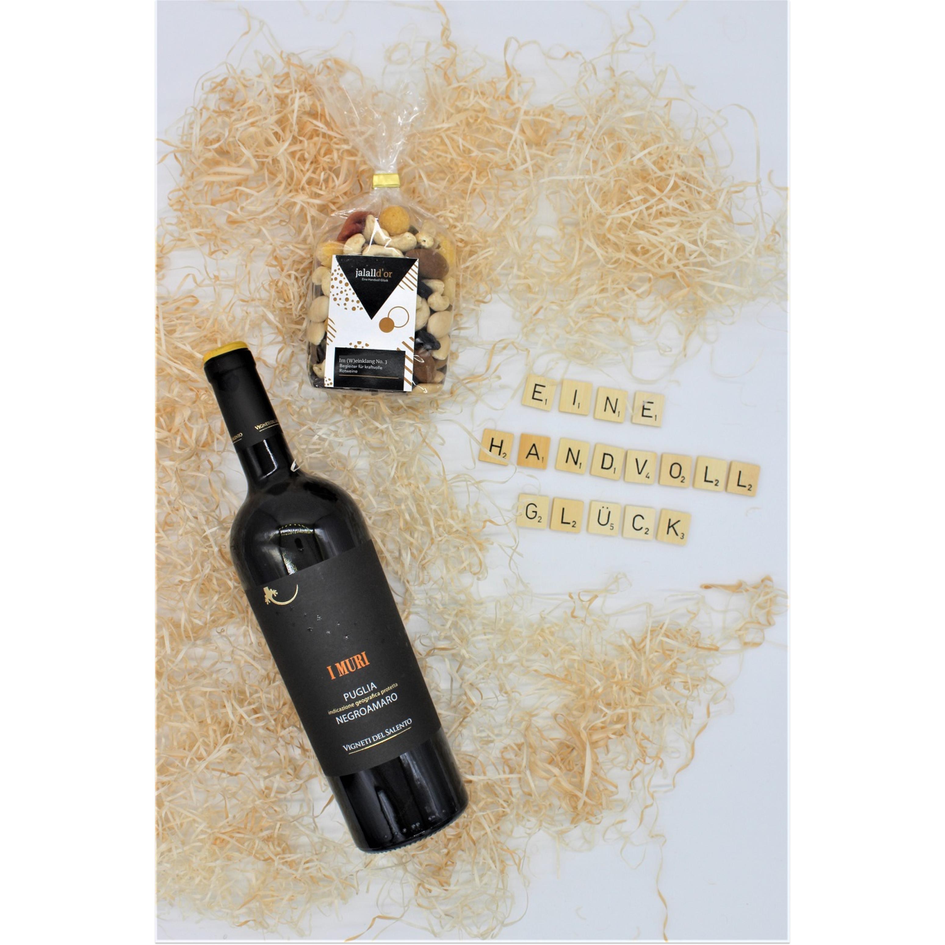 Wein-Geschenk No.3
