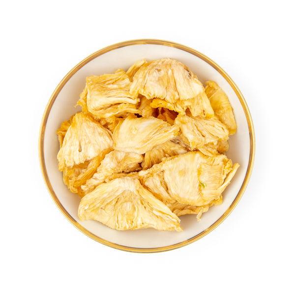 ananas-getrocknet-bio-schale