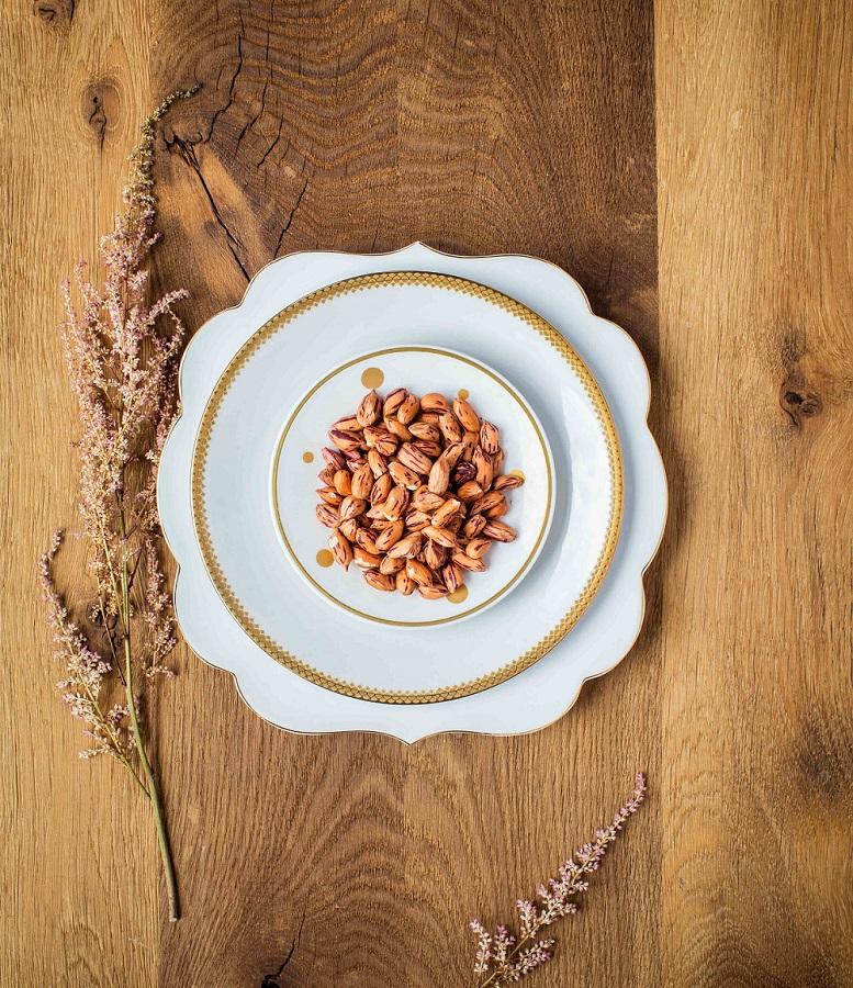 Erdnusskerne bio Wildform