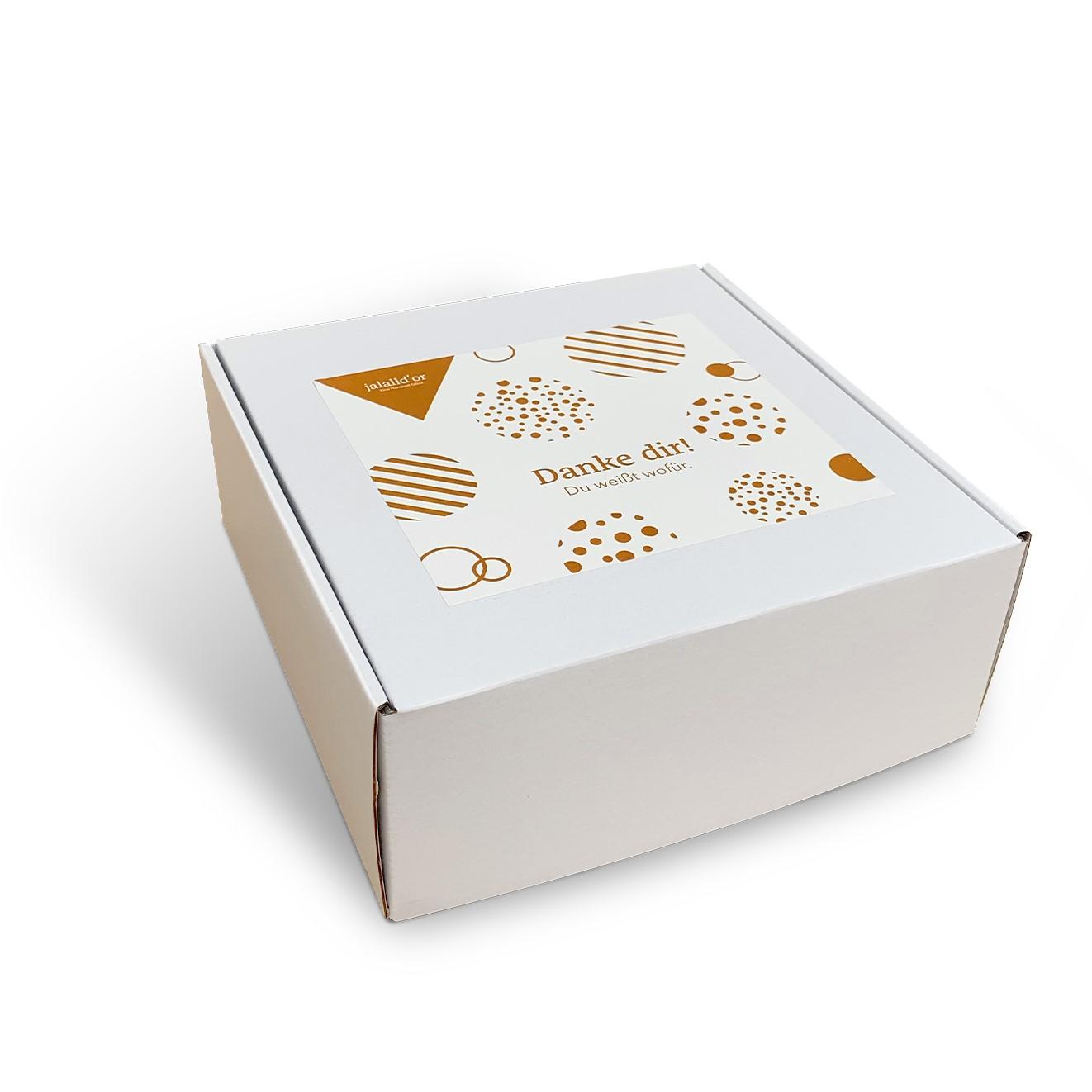 Box-Dankedir