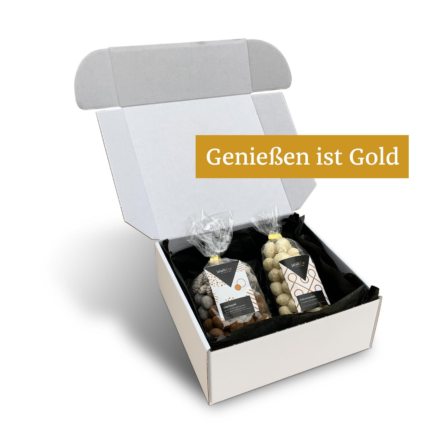 Mischungsbox-GenießenistGold-2er
