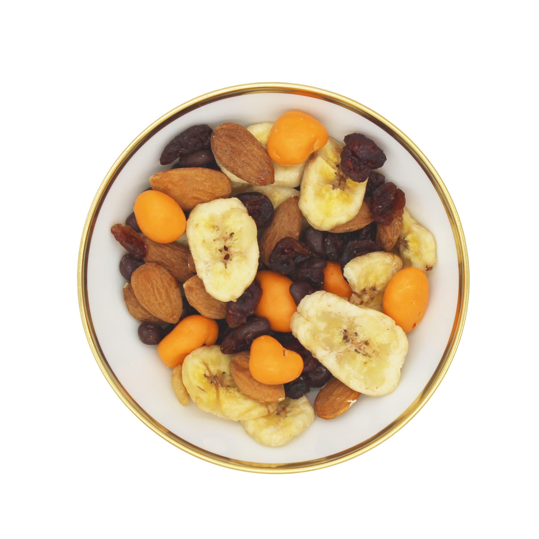 Bleib Gesund - Nuss-Frucht-Schoko-Mischung Bio
